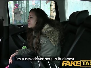FakeTaxi: eighteen Years old..