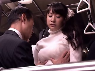Japanese whore fucked and..