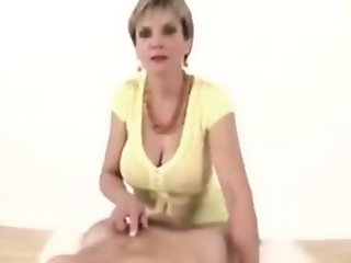 British MILF Hopes His Wife..