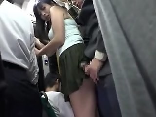 censored asian panty bus sex..
