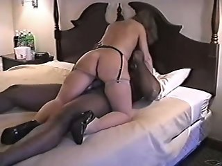 Hot Mature In Sexy High..